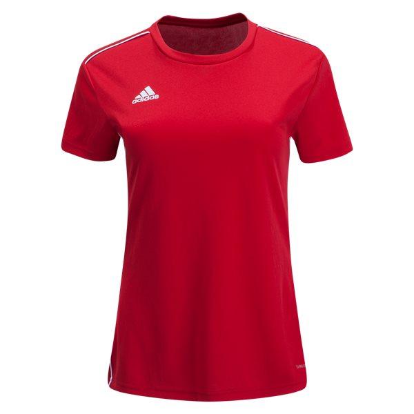 adidas Core 18 Women's Training Jersey - model CY8275 ...